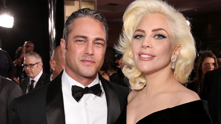Taylor Kinney apologises for throwing shade at Lady Gaga