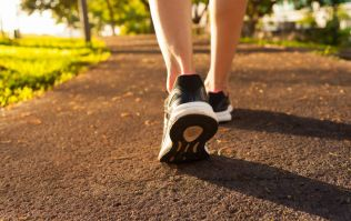 Running for an hour could add seven hours to your lifespan