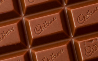 This job wants to pay you to eat Cadbury's chcocolate and Oreos all day