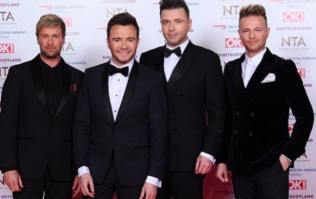 Westlife are officially recording more new music and we're n'able for the excitement