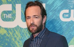 The creator of Riverdale is dedicating all remaining episodes to Luke Perry
