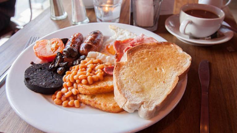 Ready to eat? Ireland's best breakfast spot has finally been revealed