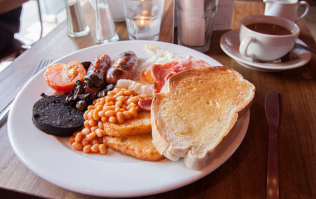 Ready to eat? Ireland's best breakfast spot has finally been revealed