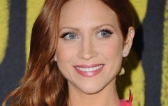 Brittany Snow has announced her engagement, and just LOOK at that ring