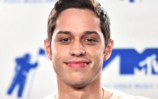 Pete Davidson has reunited with his ex-girlfriend after all that hand-holding drama