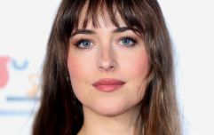 Dakota Johnson says her period is 'ruining her life' and yeah, been there