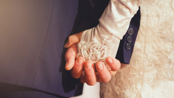 7 people share the absolute worst things they have ever seen at a wedding