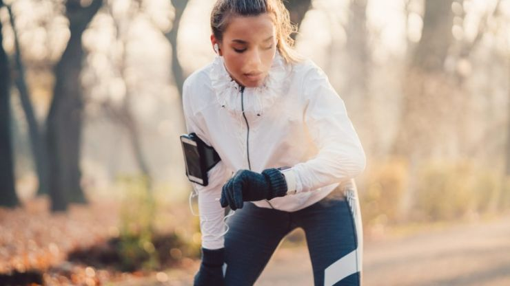 3 things every pro knows about reaching fitness goals SO much sooner