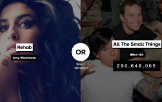 There's a new online Spotify game and you legit won't be able to stop playing it