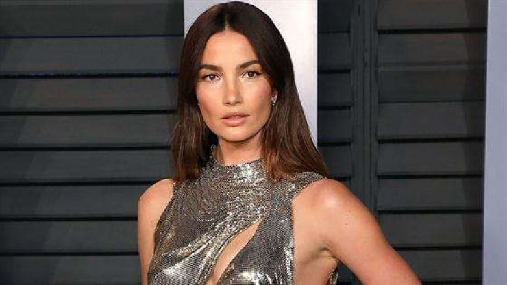 Victoria's Secret Angel Lily Aldridge has given birth to a boy, and we're OBSESSED with the name