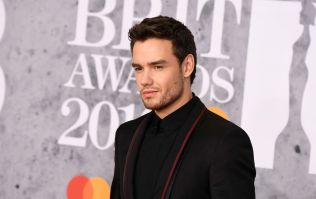 Liam Payne pained by being called Naomi Campbell's 'squeeze' at Brits