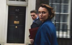 Looks like we may have to wait a bit longer for season two of Bodyguard