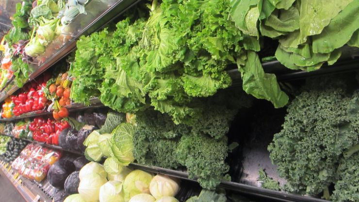 Organic kale recalled from SuperValu and Dunnes over health and safety fears