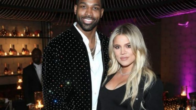 Khloe Kardashian just spoke about the rumour that she was Tristan's mistress