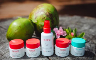 Clarins just launched a new skincare range for millennials and it's so affordable