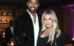 Tristan Thompson is reportedly trying to win Khloé Kardashian back