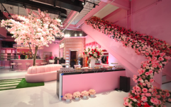 Wait until you see inside PrettyLittleThing's new LA office and influencer hub