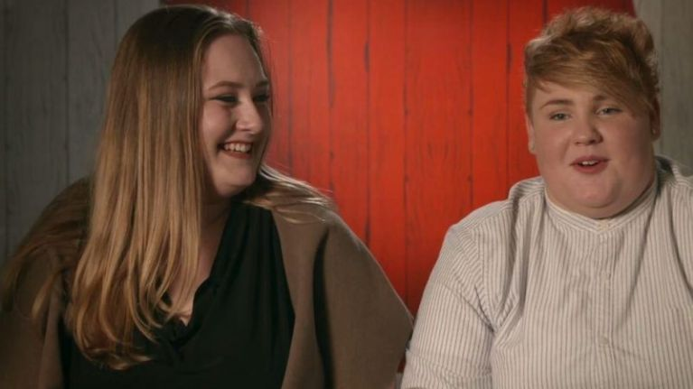 A First Dates Ireland couple just got ENGAGED and the video is the sweetest thing