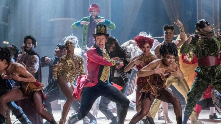 A sequel to The Greatest Showman is in the works and we need a second