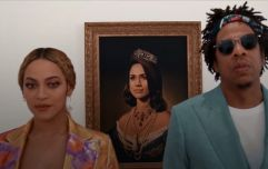 Interior goals? You can now buy a Queen Meghan Markle poster (just like Bey and Jay)