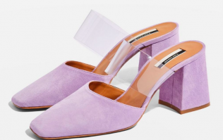 10 pairs of shoes under €55 that are worth snapping up in Topshop's sale