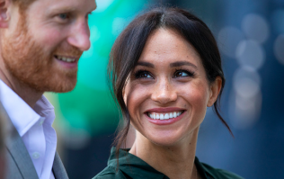 Meghan Markle's family feud reportedly began because of a remark from Prince Harry