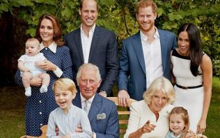The royal family issue social media rules after members suffer online abuse