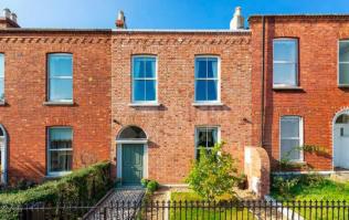 This house for sale in Dublin looks TOTALLY different inside and we're ready to move