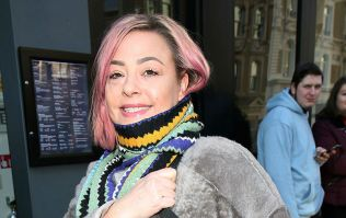 Lisa Armstrong has just landed a CLASS new job, after being fired from Britain's Got Talent