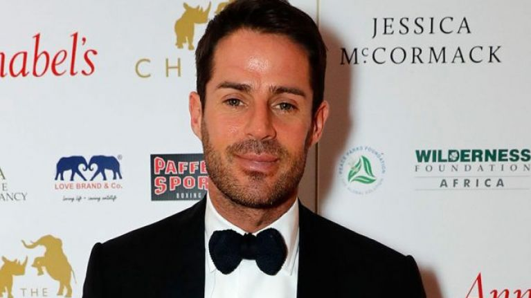 Jamie Redknapp just revealed his dream job, and we fully ...