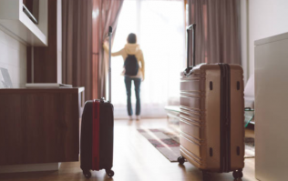 This is how you know if a hotel room is clean, according to a man who stayed in 300 of them