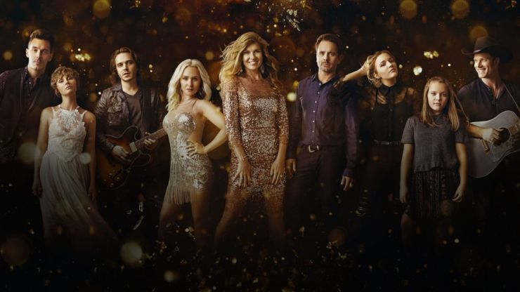 Nashville is officially being turned into a Broadway musical (but there's a twist)