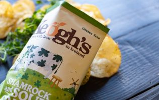 Just Eat is now delivering Keogh's crisps and we'll take those please