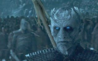 Night King actor says Game of Thrones villain has a significant 'target he wants to kill'