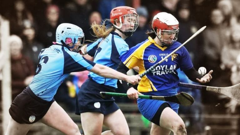 Emma Roche on going from coach and 'mammy' to playing alongside ten youngsters in All-Ireland final