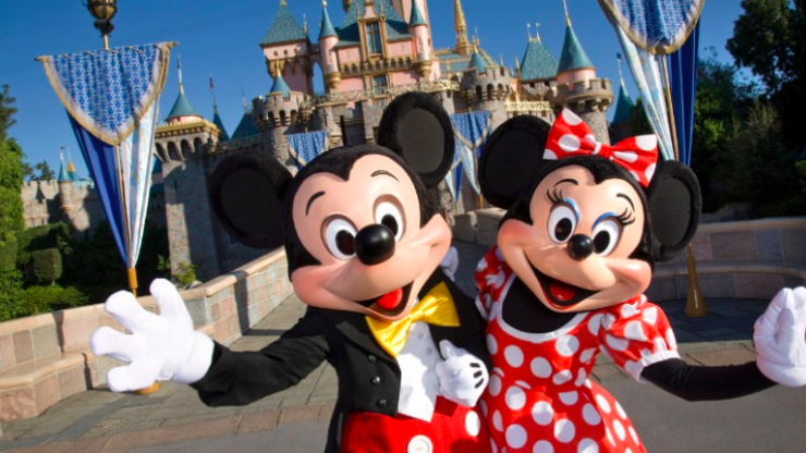College student? Disney is offering a 12-month paid internship in Dublin