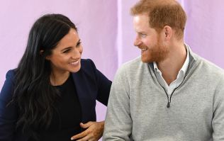 Meghan and Harry are reportedly planning to raise their child as gender fluid