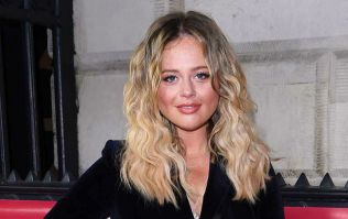 Emily Atack just landed herself a deadly new job, and we're so excited