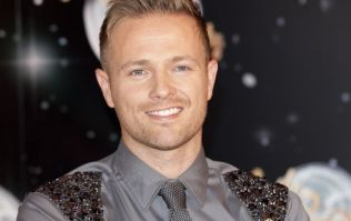 Nicky Byrne just surprised his family with a new puppy, and just LOOK at him