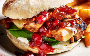 Nando's has an unreal deal for anyone called Patrick, Paddy, Padraig or Patricia