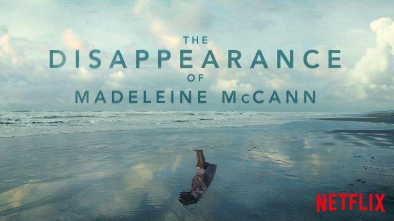 Image result for madeleine mccann documentary netflix