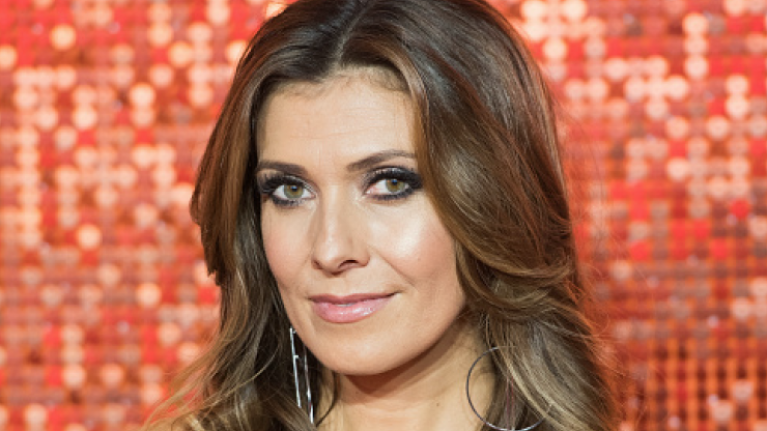 Kym Marsh has announced an 'iconic' new role after leaving Coronation Street