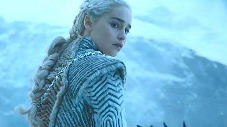 Game of Thrones' final season will air in Ireland at the same time as North America