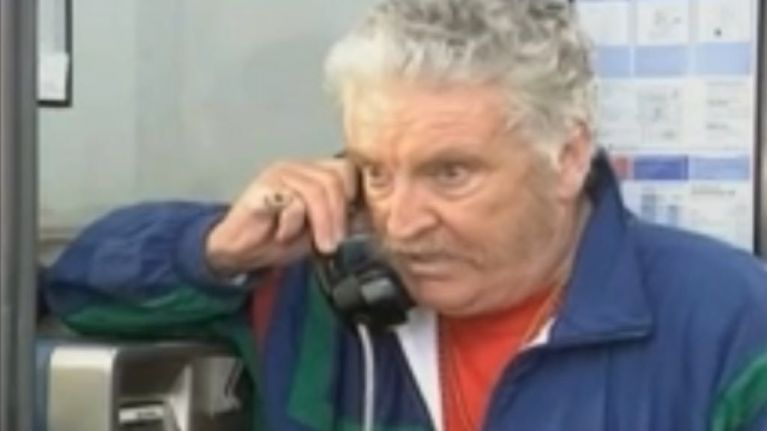 Actor Pat Laffan, known for roles in Father Ted and The Snapper, has died
