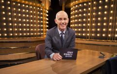 Ray D'Arcy could reportedly lose his Saturday night slot to one of Ireland's top comedians