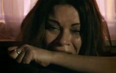 Nightmare begins for Coronation Street's Carla Connor in tonight's one-hour episode