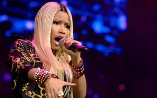 Nicki Minaj has CANCELLED her Dublin concert tonight due to the weather