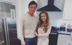 Love Island's Jack just wrote the most heartfelt post about Dani