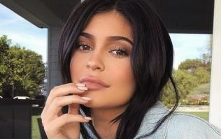 Kylie Jenner just posted a naked snap on Instagram, and people are NOT happy
