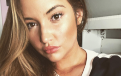 'Why are people so painfully stupid?': Jacqueline Jossa shares message after girls' night out